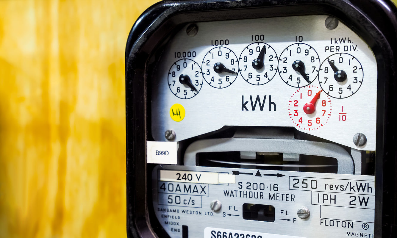 Moving House Electricity Supply