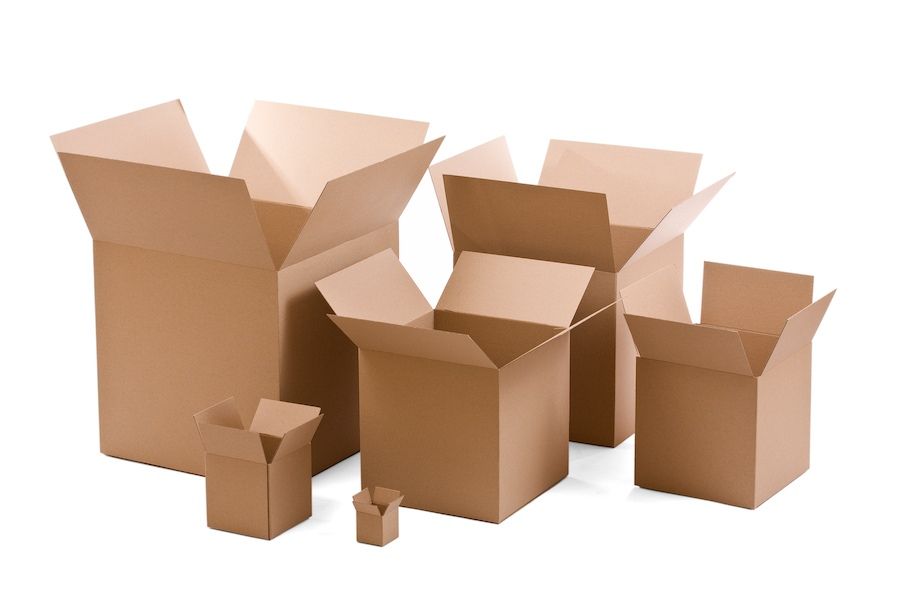 storage and packing material supplies
